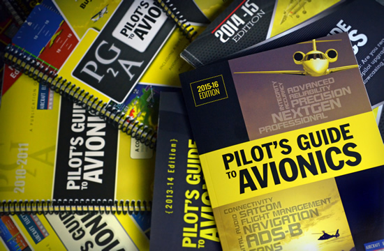 Pilot's Guide to Avionics Advertising