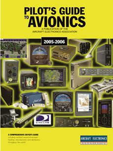 Pilot's Guide to Avionics 2005-06 Edition