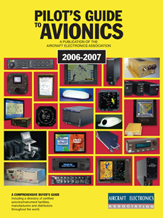 Pilot's Guide to Avionics 2006-07 Edition
