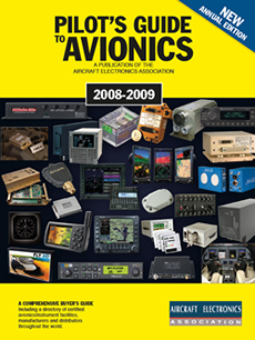 Pilot's Guide to Avionics 2008-09 Edition