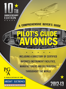 Pilot's Guide to Avionics 2012-13 Edition