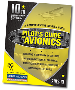 2010-11 Pilot's Guide to Avionics