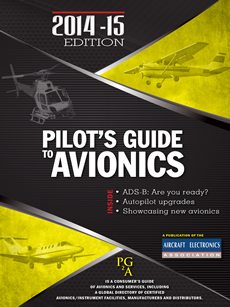 Pilot's Guide to Avionics 2014-15 Edition